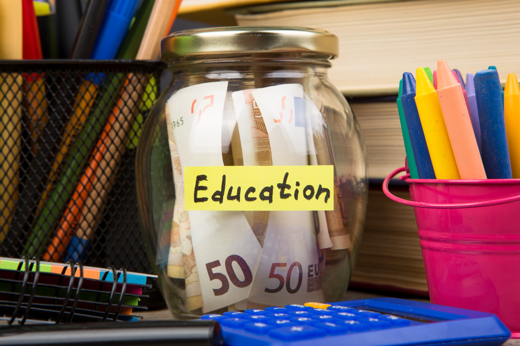 How to budget at your student property Nottingham?