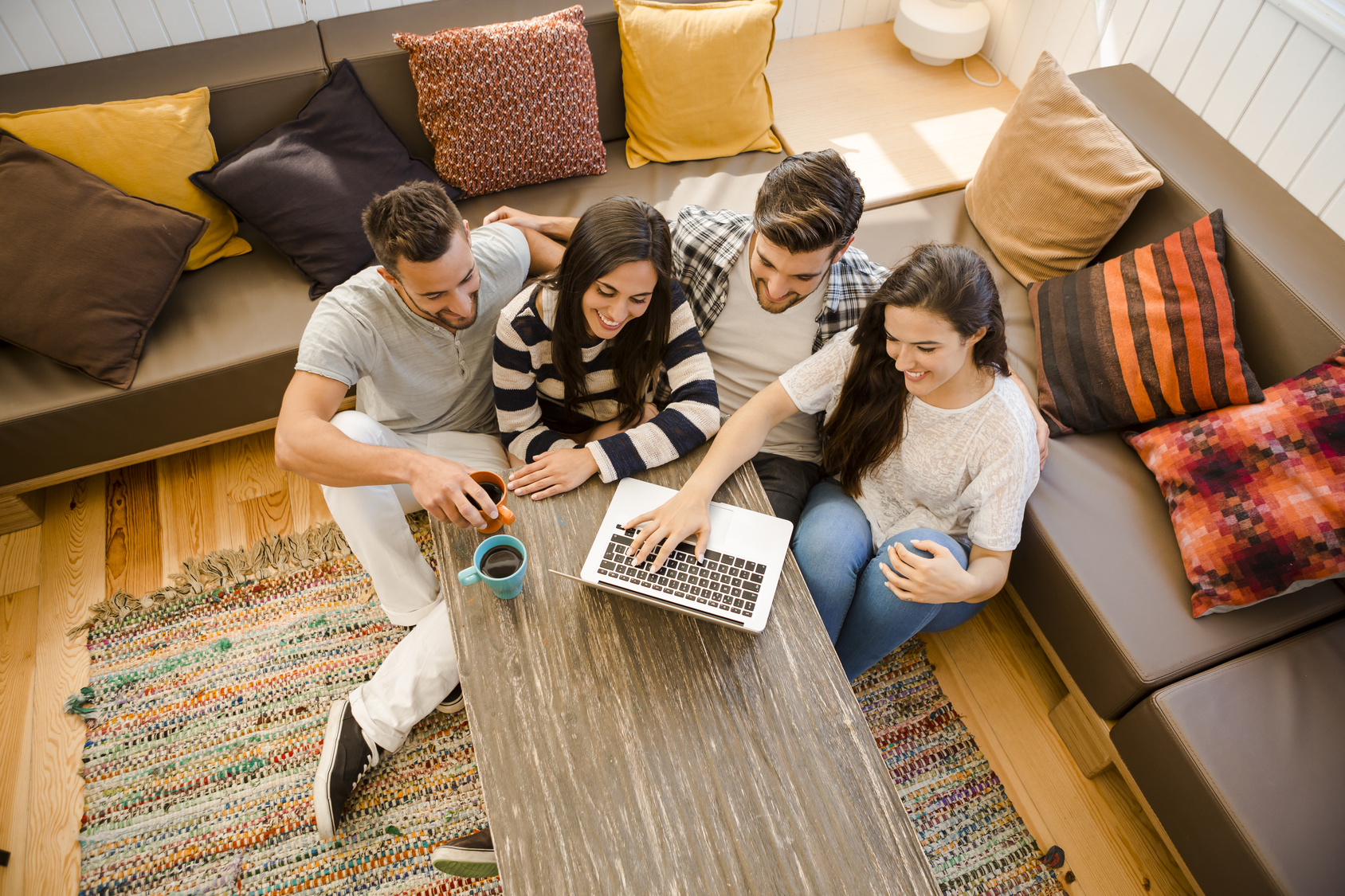 Top Tips For Surviving Your Shared Student House, Nottingham!