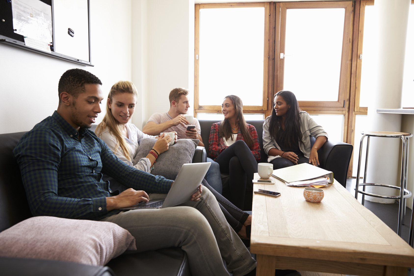 What makes a great housemate for Nottingham student accommodation?